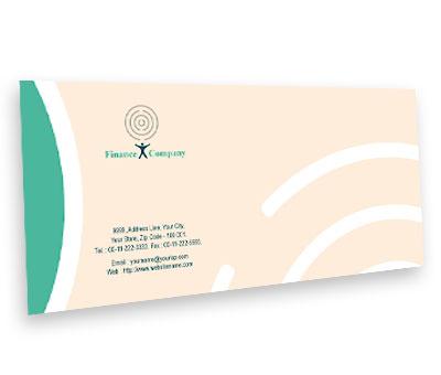 Online Envelope printing Loan Finance