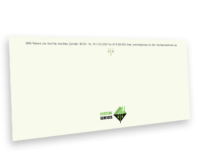 Online Envelope printing Website Hosting Service