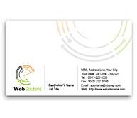 Online Business Card printing Website Solution