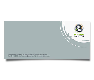 Envelope printing Design And Hosting Services