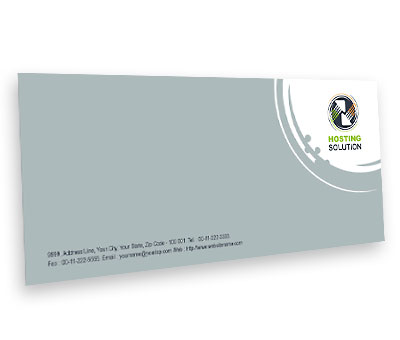 Online Envelope printing Design And Hosting Services