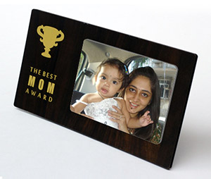 Photo Gifts printing Best Mom Photo Frame