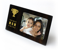 Online Photo Gifts printing Best Mom Photo Frame