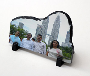 Photo Gifts printing Photo Stone Abstract