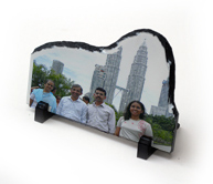 Online Photo Gifts printing Photo Stone Abstract