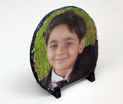 Online Photo Gifts printing Photo Stone Circle