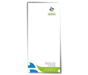 Envelope printing Electronics Components