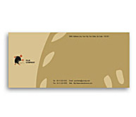 Online Envelope printing Film Productions