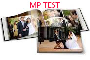Photo Books printing Photo Book Test