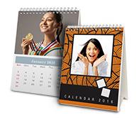 Online Calender 1 printing Table Calendar 1