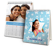 Online Calender 1 printing Table Calendar 2