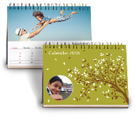 Online Calender 1 printing Table Calendar 3