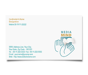 Business Card printing Magazine Media