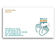 Online Business Card printing Magazine Media