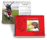 Online Calender 1 printing Table Calendar 6