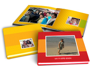 Photo Books printing Photo Book 1