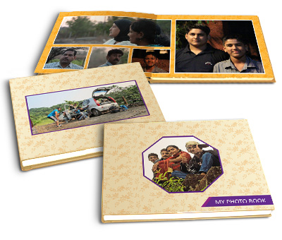 Online Photo Books printing Photobook3