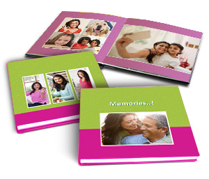 Photo Books printing Photo Book 4