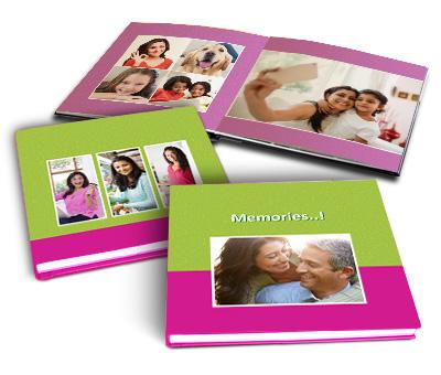 Online Photo Books printing Photo Book 4