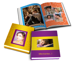 Photo Books printing Photo Book 5