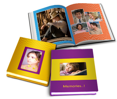 Online Photo Books printing Photo Book 5