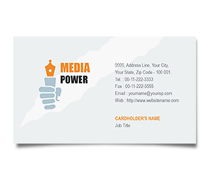 Business Card printing Media News