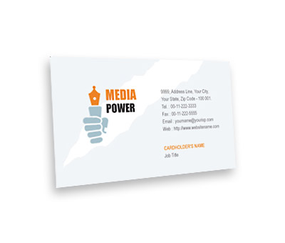 Online Business Card printing Media News