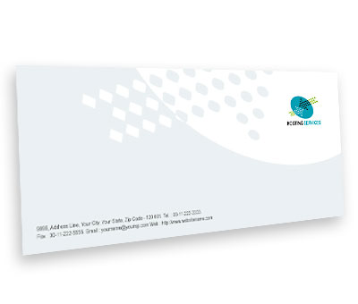 Online Envelope printing Server Hosting Services
