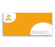 Online Envelope printing Shopping Mall