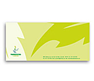 Online Envelope printing Herbal Medicine