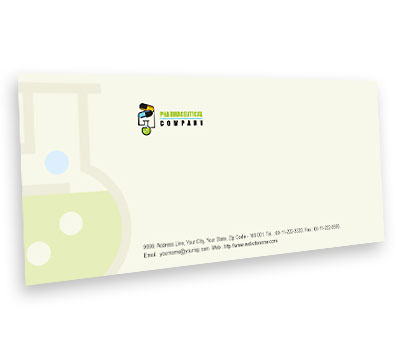 Online Envelope printing Pharmacy Drugs
