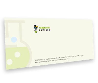 Online Envelope printing Pharmacy Drugs