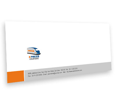 Online Envelope printing Couriers