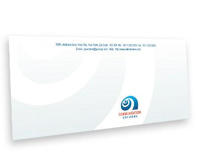 Online Envelope printing Satelite Telephone