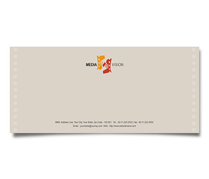 Envelope printing Films Company