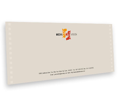 Online Envelope printing Films Company