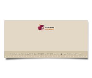 Envelope printing Video Production