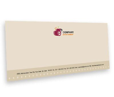 Online Envelope printing Video Production