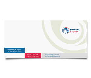Envelope printing Internet Business Solutions