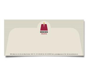 Envelope printing Mining