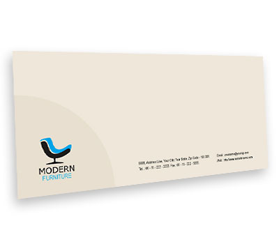 Online Envelope printing Furniture Sale