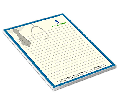 Online Notepads printing Notepads