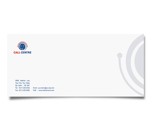 Envelope printing Call Centre Business