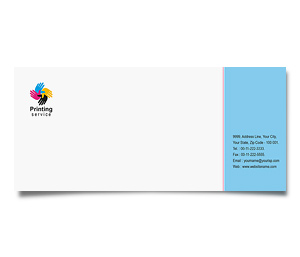 Envelope printing Printing Press Services