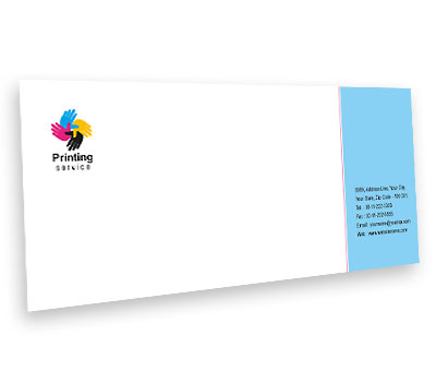 Online Envelope printing Printing Press Services