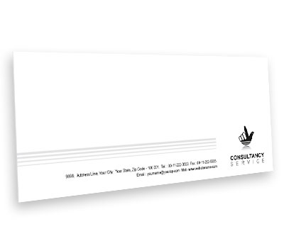 Online Envelope printing Consulting Services