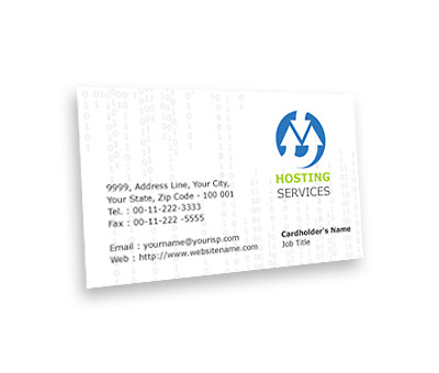 Online Business Card printing Best Hosting Services