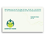 Online Business Card printing Social Network