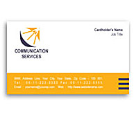 Online Business Card printing Communication Centre