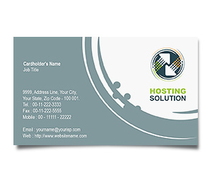 Business Card printing Design And Hosting Services